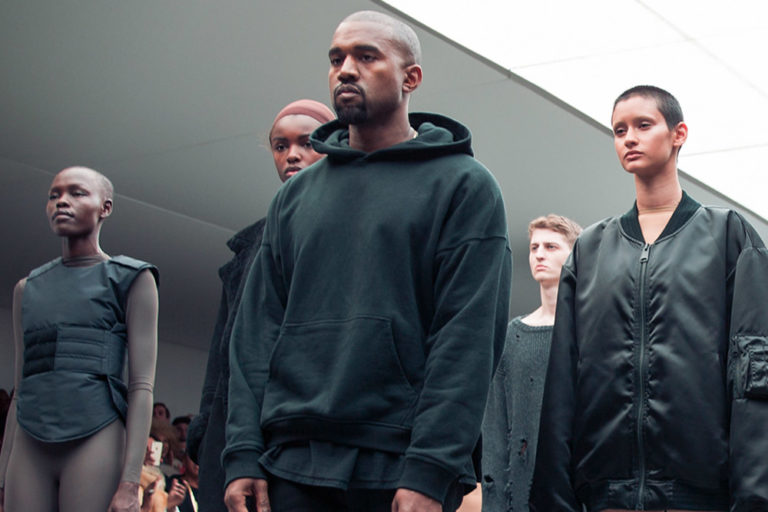 The Question Everyone Is Asking: Is Kanye's Yeezy the Next Fashion Brand to Turn Sustainable?