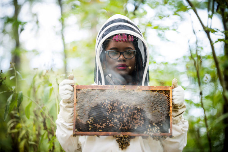 A Female-Owned Farm in North Carolina Is Flourishing During a Global Pandemic