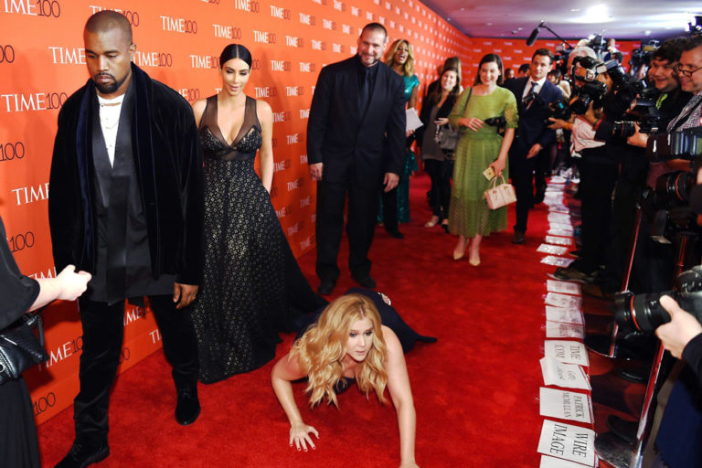 Goofy A-Listers: The Red Carpet Mishaps That Prove Celebrities Really Are Human