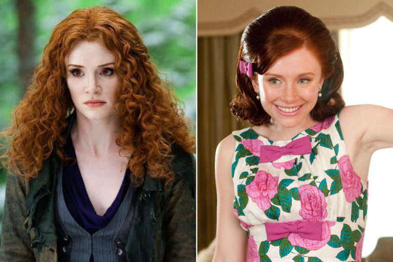 We Refuse to Believe That These Wildly Different Characters Were Played By the Same Actor
