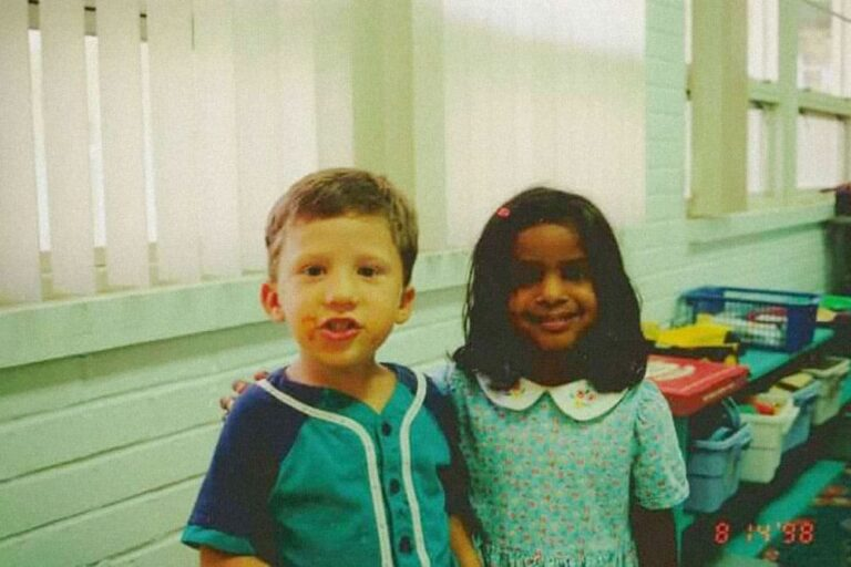 These Preschool Best Friends Did Not Think They Would Cross Paths Again…And Then Fate Stepped in