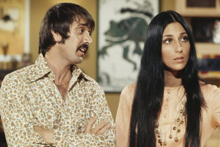 Four Decades Later We Finally Know the Real Reason Why Sonny and Cher Broke Up