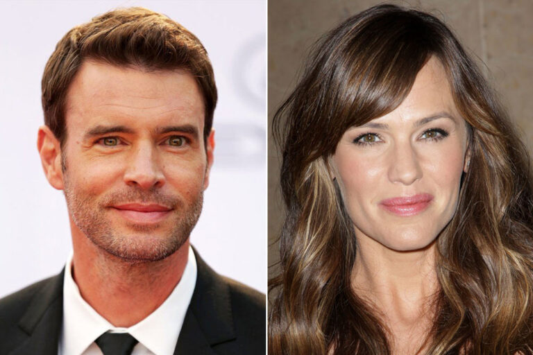 Scott Foley Has Finally Opened up About Where He Stands With Ex-Wife Jennifer Garner